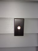 Door Bell Buttons/ Door Accessories