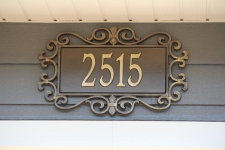 Address Plaques & Mailboxes